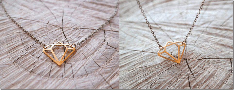diamond-shape-connector-necklace