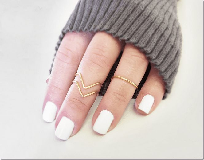 gold-knuckle-ring-set