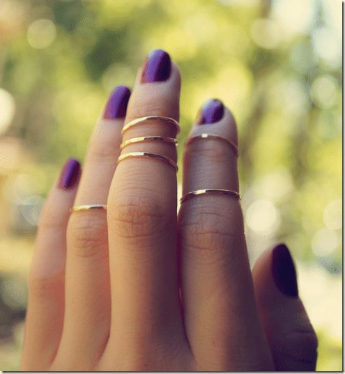 gold-midi-ring-set