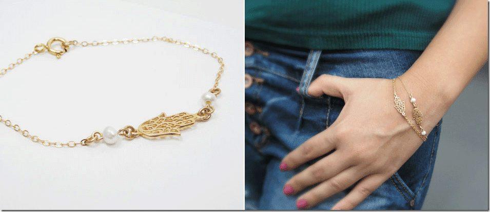 hamsa-gold-pearl-bracelet