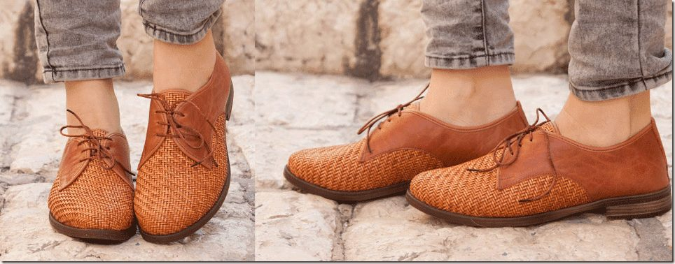 leather-woven-oxford-shoes