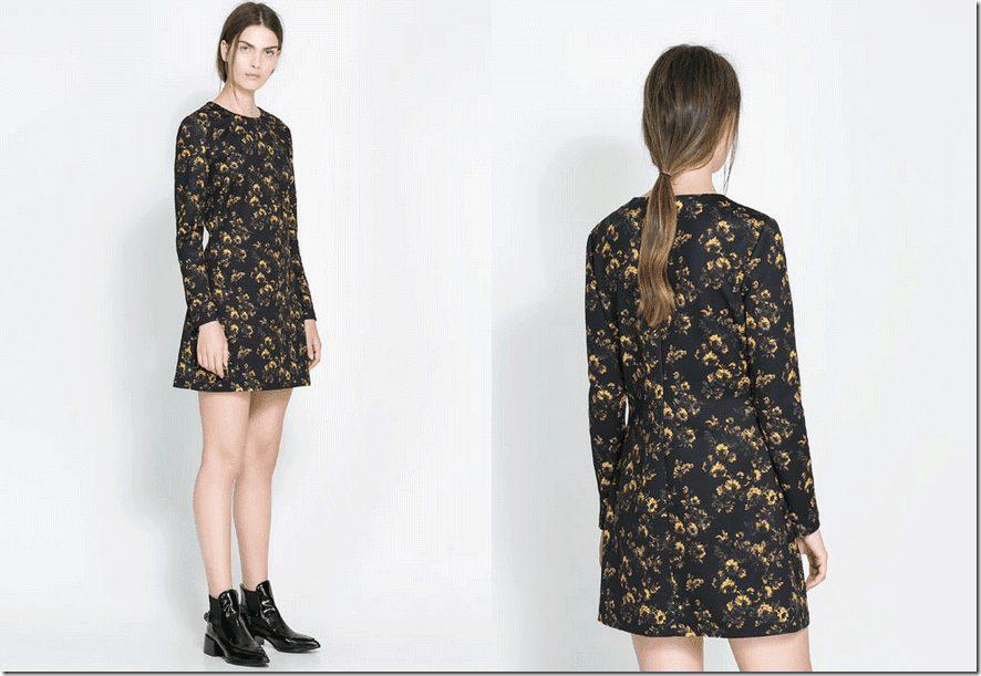 long-sleeve-dark-floral-dress