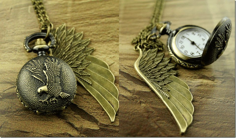 steampunk-eagle-pocket-watch-wing