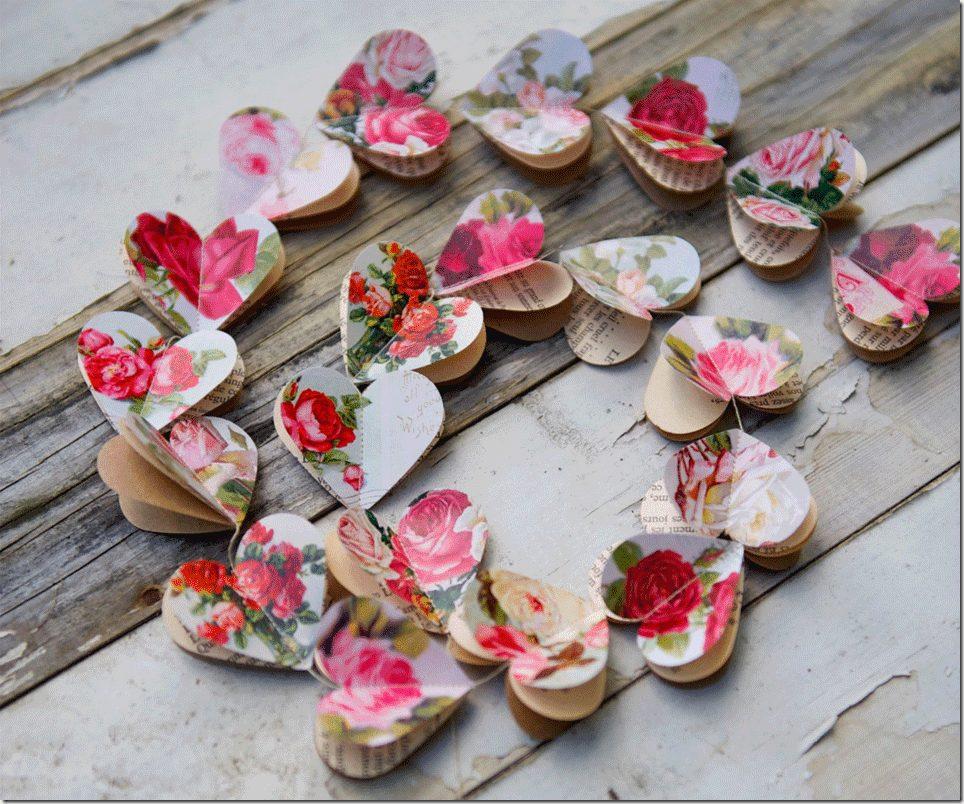 Handmade With Love Valentine's 2015 Gift Inspiration