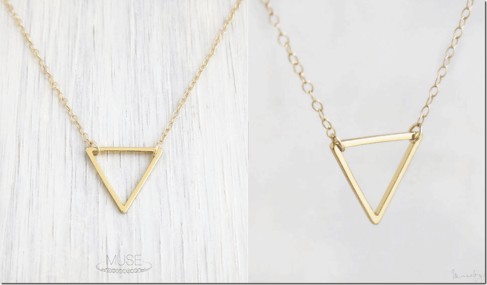 dainty-gold-triangle-necklace