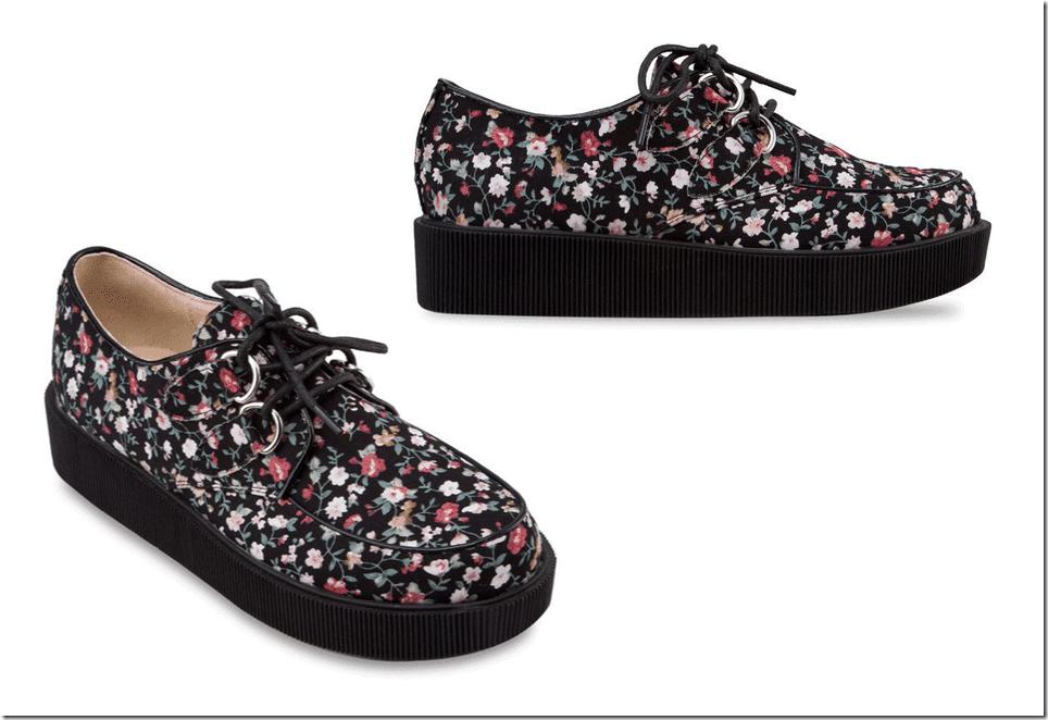 dark-floral-print-platform-sneakers