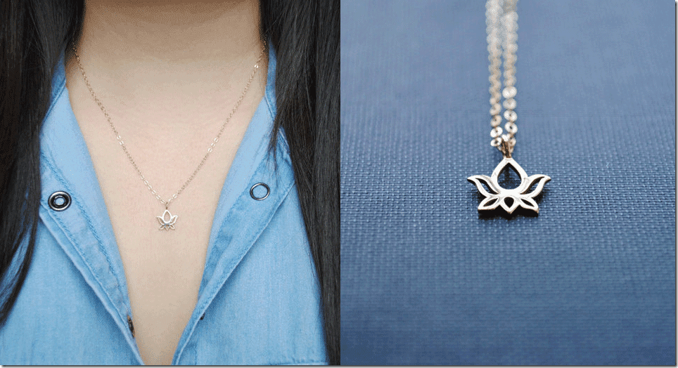 delicate-lotus-blossom-charm-necklace