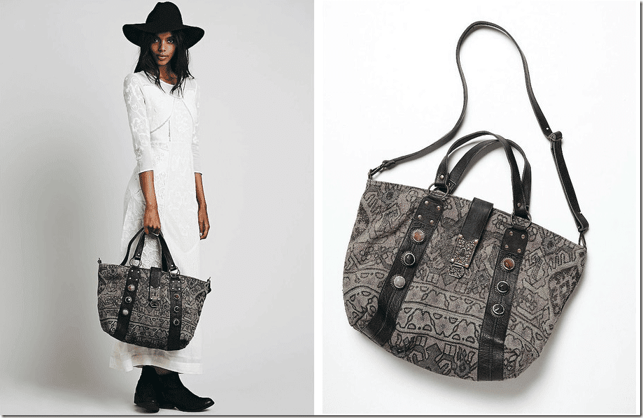 embellished-boho-patterned-tote