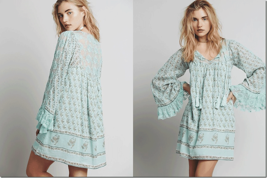 floral-embroidered-mesh-boho-dress
