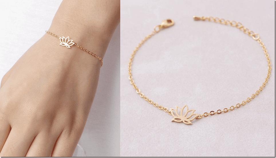 gold-plated-lotus-bracelet