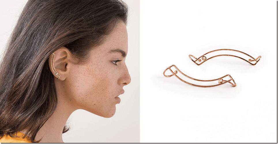 minimal-gold-ear-cuff-gemstone