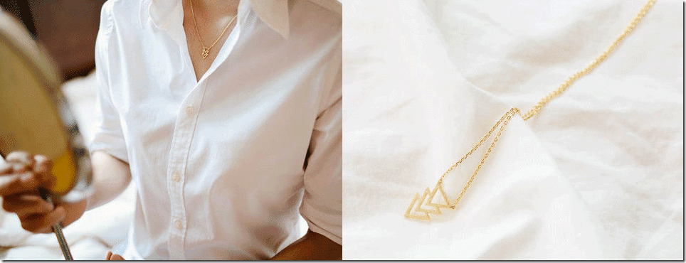 minimalist-gold-triangle-pyramid-necklace
