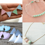 Fashionista NOW: Sweet Pastel Jewelry Trend Fashion Inspiration