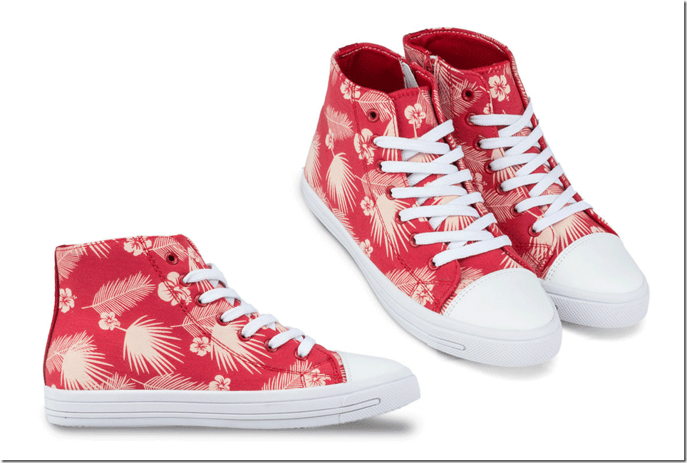 red-tropical-high-cut-sneakers
