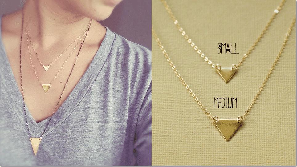shiny-tiny-triangle-gold-necklace