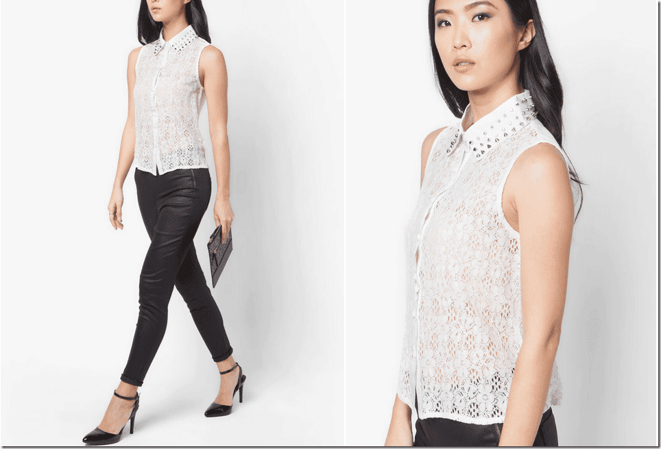 studded-collar-white-floral-lace-sleeveless-top
