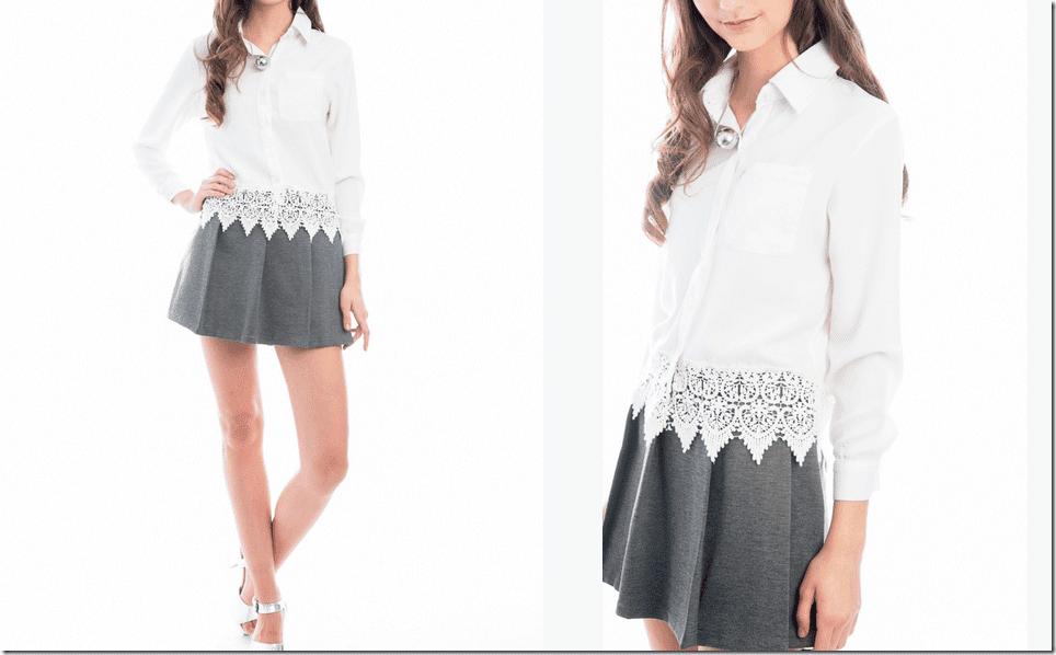 white-crochet-lace-hem-blouse