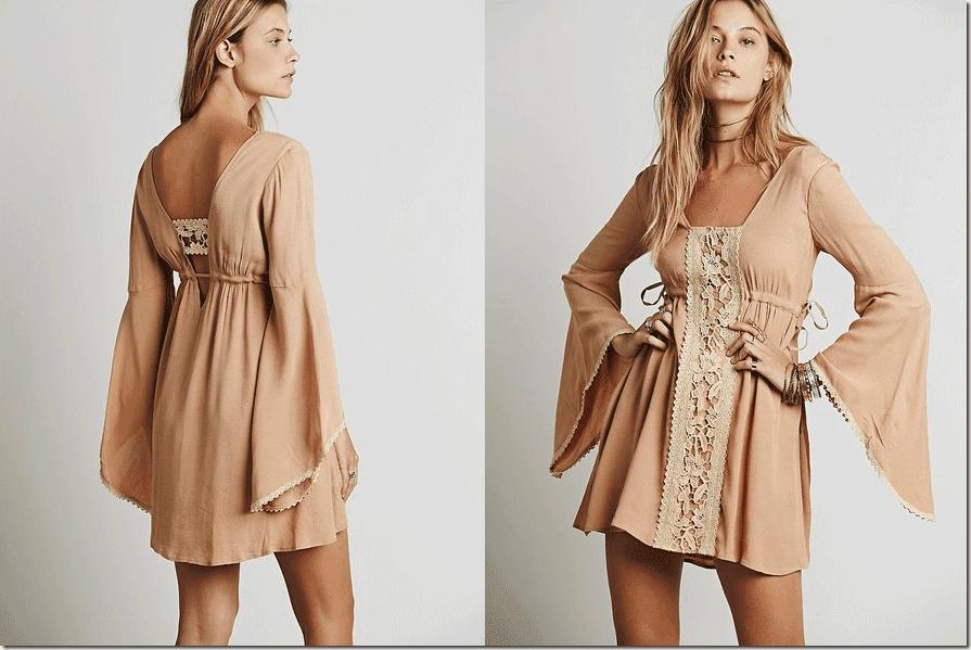 wide-bell-sleeve-crochet-mini-dress