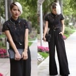 Fashionista NOW: 7 Fresh Ways To Wear Palazzo Pants Fashion Inspiration