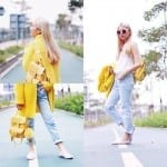 Fashionista NOW: 10 Fabulous Ways To Wear Neon Yellow Fashion Inspiration