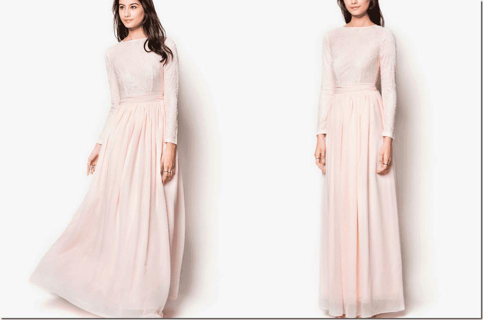 e51ed0cbdaf 10 Elegant Flowy Maxi Dresses For Raya 2015 Fashion