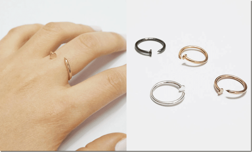 chic-adjustable-twisted-nail-ring