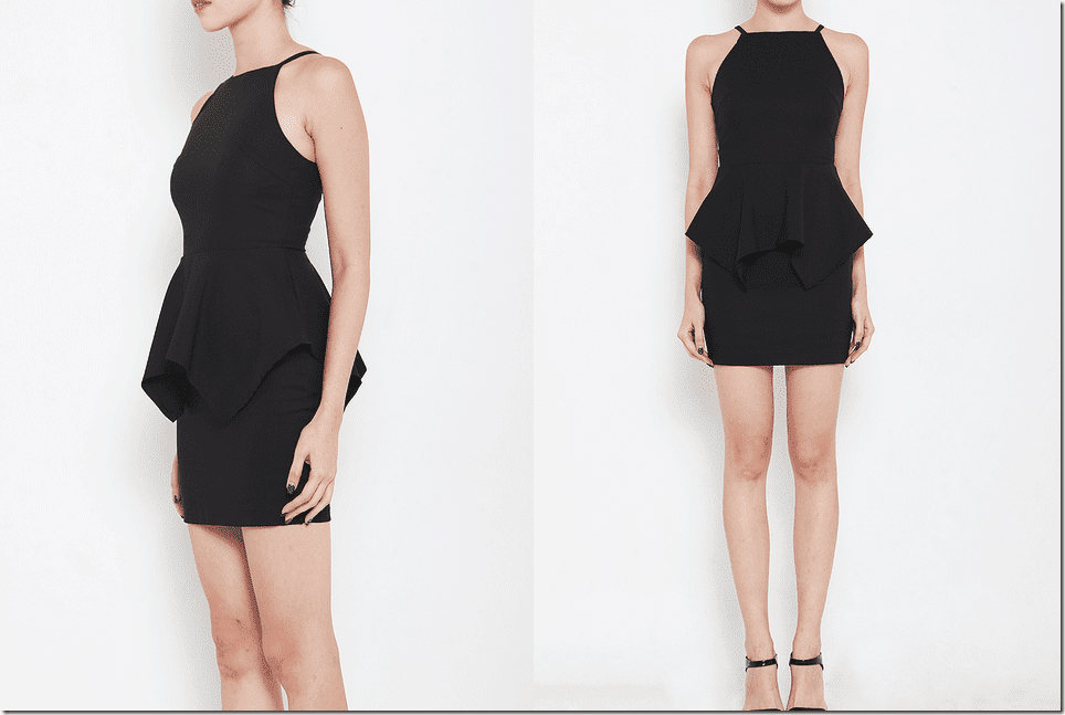 janice-black-peplum-dress