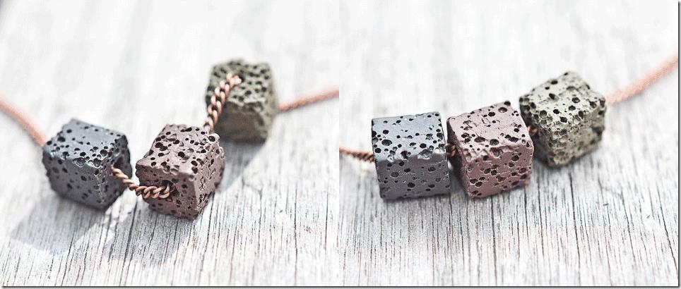 lava-stone-cube-geometric-necklace