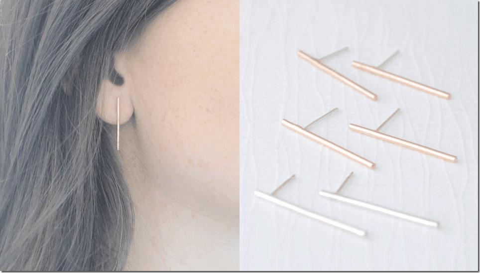 simple-bar-stud-earrings