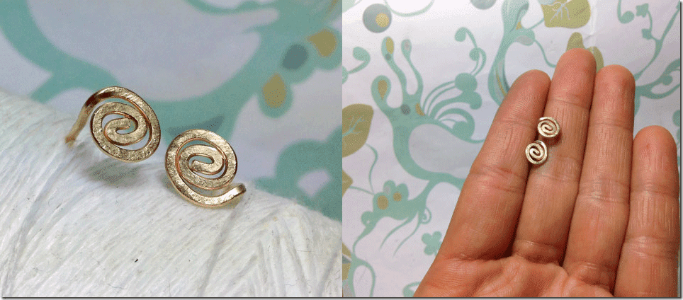 small-gold-spiral-earrings