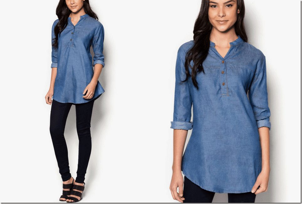soft-blue-classic-denim-blouse
