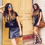 Fashionista NOW: 10 Fabulous Ways To Wear Gladiator Sandals Fashion Inspiration