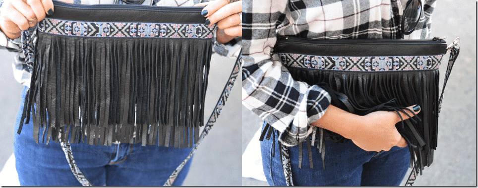 black-leather-fringe-boho-purse