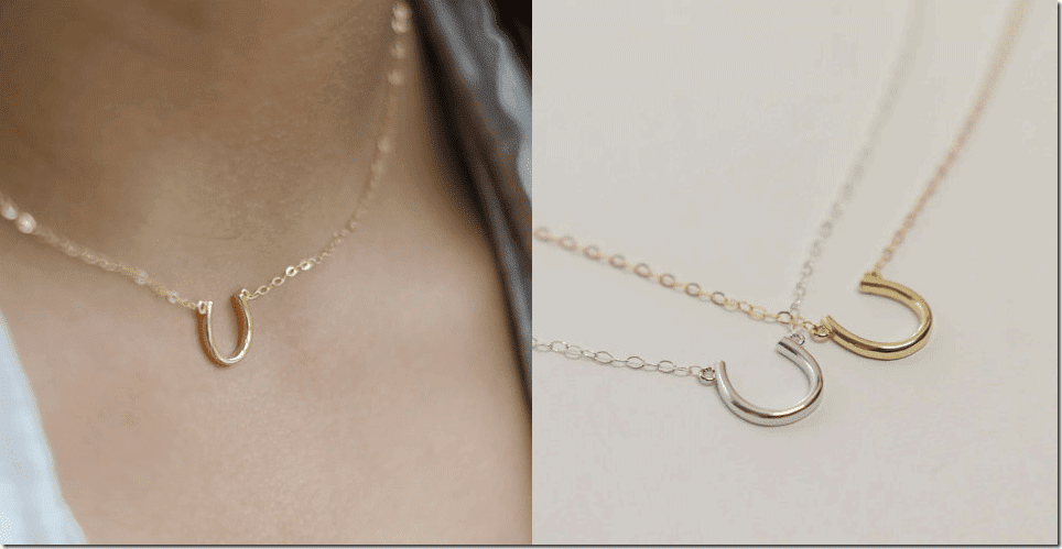 dainty-minimal-horseshoe-necklace