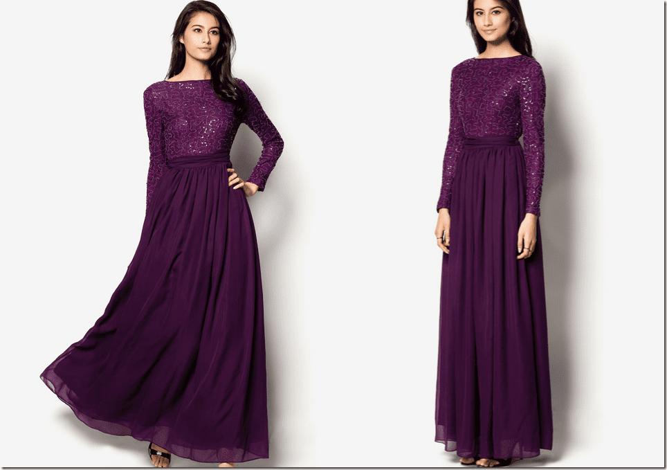 deep-purple-chiffon-maxi-dress