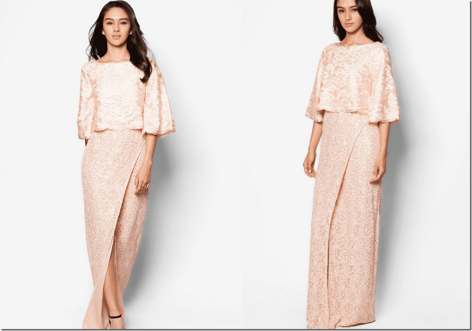 dreamy-blush-crochet-lace-double-layer-dress