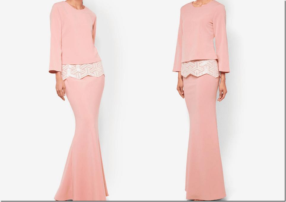 embroidered-pink-modern-baju-kurung