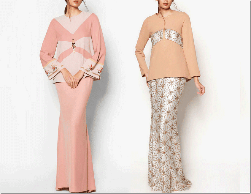 Jovian Mandagie Raya 2015 Fashion Inspiration