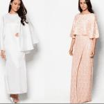 Fashionista NOW: 7 Maxi Dress Styles To Wear For Raya 2015 Fashion Inspiration