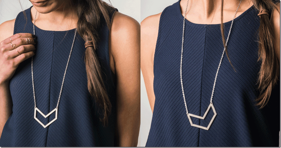 open-chevron-necklace