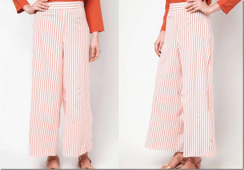 orange-striped-palazzo-pants