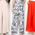 Fashionista NOW: 10 Palazzo Pants For Eid 2015 Fashion Inspiration