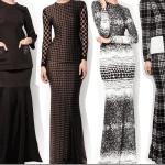 Fashionista NOW: Rizalman Ibrahim For Raya 2015 Fashion Inspiration