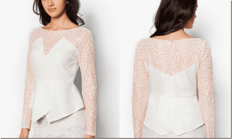 sequined-lace-peplum-top