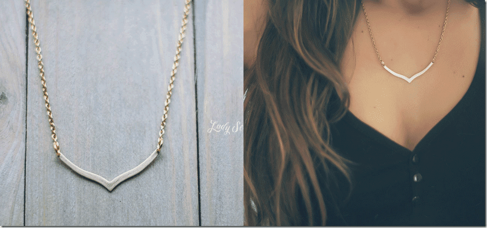 simple-curved-chevron-geometric-necklace