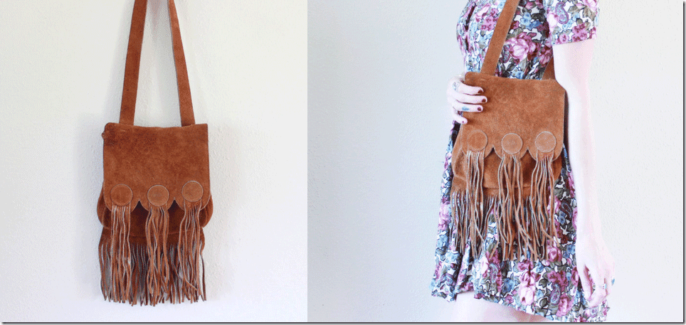 vintage-suede-leather-fringe-bag