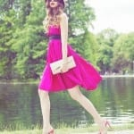 Fashionista NOW: 10 Ways To Embrace The HOT Pink Color Trend