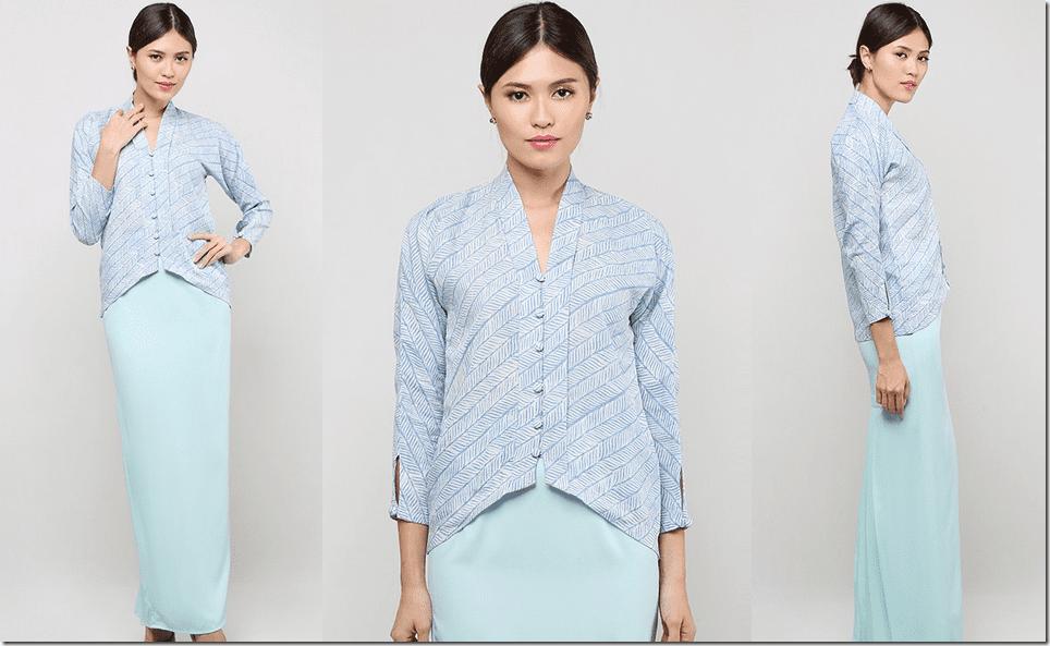batik-modern-kebaya-blue-mint