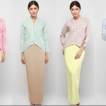 Fashionista NOW: Modern Kebaya To Wear For Raya 2015