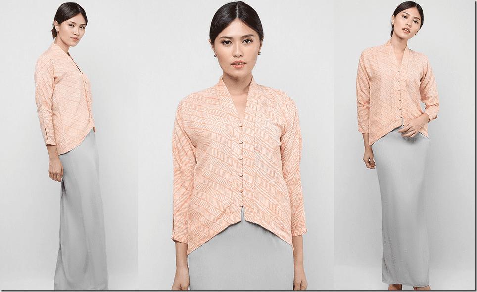 batik-modern-kebaya-orange-grey